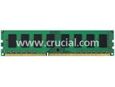 Crucial Technology 4GB (2x2GB) DIMM Desktop Memory Upgrade Kit (CRUCIAL VALUE LINE: CT2KIT25672BA1339)