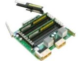 IBM Memory Expansion Card - Memory board - DRAM : DIMM 240-pin - 0 MB / 32 GB (IBM Corporation: 44E4252)