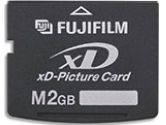 SanDisk - 2GB XD Picture Card (SanDisk Corporation: SDXDM-2048-A11m)