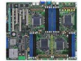 ASUS QUAD AMD OPTERON NFORCE (ASUSTeK Computer: KFN5-Q/SAS)