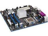 Desktop Board - Pentium 4, Pentium 4  - Intel 925XE - Socket T - 533MHz, 800MHz, 1066MHz FSB (Intel Corporation: BLKD925XECV2LK)