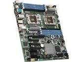 INTEL 5520 DP LGA1366 MAX-64GB (Tyan Computer Corp: S7002AG2NR)