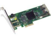PROMISE CONTROLLER CARD FASTTRAK TX4660 4PORT SATA SAS PCIEX4 RAID HBA RETAIL (Promise Technology: FTTX4660)