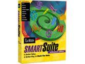 SMARTSUITE MIL ED 9.8 W9X /2000/NT/ME/XP INT EN (IBM Corporation: AN01DIE)