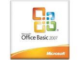 MS OFFICE 2007 BASIC FR MLK (Lenovo Group Limited: 43R1529)