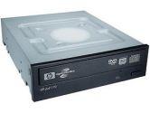 HP 22X22 DVD RW DUAL W/LIGHTSCRIBE SATA (LITEON: DVD1170I)