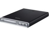 SLIM EXTERNAL DVD-RW (Sony Corporation: DRXS70UW)