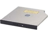 TEAC SLIM CDRW/DVD COMBO DRIVE (Supermicro Computer, Inc: DVM-TEAC-824RWB)