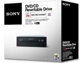 24XDVD+/-RW DUAL LAYER DVD-RAM SATA (Sony Corporation: DRU870S)