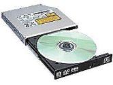 LG SLIM DVDRW GT10N 8X SATA BLACK W O SOFTWARE BULK (LG Electronics: GT10N)