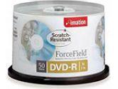 storage  media  - DVD+R - 4.7 GB - 8 x (Imation Corp.: 18019)
