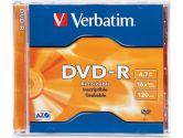 CD-R - 80 MIN - 700 MB - DIGITAL VINYL CDR (Verbatim Corporation, Inc: 94587-5X50PK)