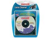 6PK CD-340 CD/CD-ROM LENS (Maxell: 190048-6PK)