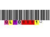 DATA CARTRIDGE LTO ULTRIUM BAR (Quantum Corp: 3-04307-05)