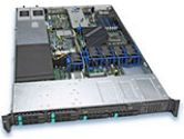 Intel SR1550NA 1U Rackmount Server Case (Intel Corporation: SR1550NA)
