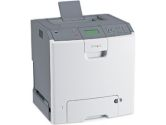 C734DN COLOUR LASER PRINTER (Lexmark International, Inc.: 25C0355)