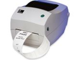 Label Printer - Monochrome - Direct Thermal, Thermal Transfer - 203 dpi - Ethernet (Zebra Technologies: R284-10400-0001)