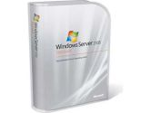 WINSVRSTD2008 W/SP2 32/64 1-4CPU 5CLT FR (Microsoft Corporation.: P73-04711)