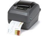 GX430 TT 300DPI T PRNT TECH (Zebra Technologies: GX43-100410-000)