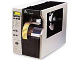 110XI/III+ DT/TT 300DPI 4.09IN (Zebra Technologies: 113-7F1-00000)