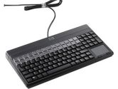 HP POS KEYBOARD, US, VISTA (Hewlett-Packard: FK221AT#ABA)