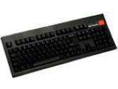 KEYTRONIC KEYBOARD CLASSIC-P2 LARGE ENTER KEY PS2 ROHS BLACK (KeyTronicEMS CORPORATE: CLASSIC-P2)