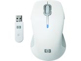 HP Wirless Cmfort Mouse SE Whi (Hewlett-Packard: FQ557AA#ABL)
