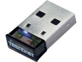 MICRO BLUETOOTH USB ADAPTER (TRENDnet: TBW-106UB)