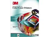 3M  COLOR LASER TRANSPARENCY (3M: CG3700)