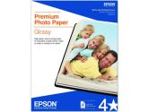 PREM GLOSSY PHT PPR  FR (Epson Corporation: S042183-F)