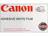 ADHESIVE WHITE FILM, , 36X66FT (Canon: 1087V079)