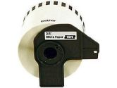 QL Labl Printer Continuus Tape (Brother Industries, Ltd: DK-2212)