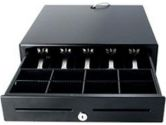 Wasp Bar Code - Wasp WCD-5000 Cash Drawer - Electronic cash drawer (WASP TECHNOLOGIES: 633808491024)