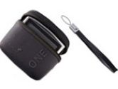 TOMTOM ONE CARRY CASE WITH STRAP - COMPATIBLE WITH ONE & ONE V3, NOT COMPATIBLE (TOMTOM: 9N00.181)