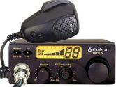 Cobra 19DXIV Compact CB Radio (Cobra Electronics: 19DXIV)