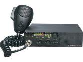 18WXSTII Weatherband CB Radio - LED Channel Display - 40 chanels (Cobra Electronics: 18WXSTII)