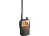 COBRA: VHF RADIO VP WITH DC CHARGER (Cobra Electronics: MRHH125)