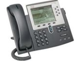 CISCO UNIFIED IP PHONE 7962 SPARE (Cisco Systems, Inc: CP-7962G=)