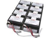 APC BRAND RPLMNT BATT CART RBC26 (American Power Conversion Corp: RBC26)