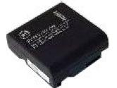 Battery for SHARP VL-A10U, NiMH, 3.6V, 2800mAh (Battery Technology Inc: BTI-SH22U)
