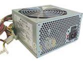 SPARKLE ATX-400PN-B204 400W Power Supply (Sparkle: ATX-400PN-B204)