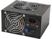 EPOWER PS ZU-500W ZUMAX 2 FANS ATX SILENT TURBO FAN 20+4-PIN 4PIN PCIE READY (ePowerTec: ZU-500W)