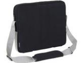 "Targus Fusion Laptop Slipcase - Notebook carrying case - 15.4"" - black (Targus Group International.: TSS071CA)"