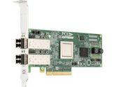 EMULEX 8GB FC 2PT HBA FOR IBM SYS X (IBM Corporation: 42D0494)