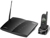 ENGENIUS AC DURAFONPRO LONG RANGE INDUSTRIAL CORDLESS PHONE SYSTEM MULTIPLE LINE (EnGenius Technologies: DURAFONPRO)
