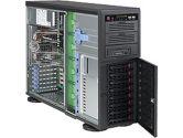 SUPERMICRO ACCESSORY CSE-SAS-743TQ 1U BACKPLANE SAS RETAIL (Supermicro Computer, Inc: CSE-SAS-743TQ)