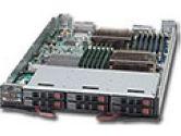 BLADE INTEL 5500 TYLERSBURG (Supermicro Computer, Inc: SBI-7126T-S6)