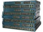 REFURB CATALYST 3560 48 10/100/1000T EHC IMAGE (Cisco Systems, Inc: WS-C3560G-48TSE-RF)