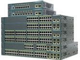 REFURB CAT2960 24 10/100 2T/SFP LAN BASE IMAGE (Cisco Systems, Inc: WS-C2960-24TC-L-RF)