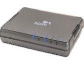 3Com Gigabit Switch 5 - Switch - 5 ports - EN, Fast EN, Gigabit EN - 10Base-T, 100Base-TX, 1000Base-T (3Com Corporation.: 3CGSU05A-US)